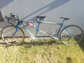 Peugeot,21 Speed ,Dual Ace, Road bike, Tendum bike