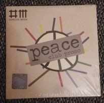 Depeche Mode - Peace Club Promo singiel nowy w folii David Gahan