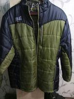 Куртка EVERLAST оригинал. весна- осень.