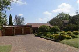 Upcoming Auction: Prestine 4 bed family home in Ermelo