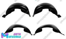 Подкрылки (защита арок) для: ВАЗ 2108-09-099\2110\2115