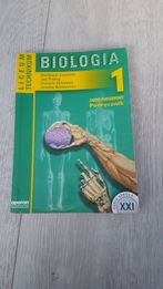 Biologia. Zakres podstawowy. Podręcznik.