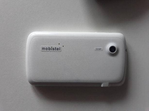 Telefon Mobistel CYNUS E1 czarny lub biały Goleniów - image 5