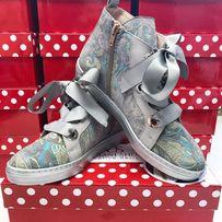 Półbuty Ulmani Shoes 17433D skóra Wiosna Nowość36,37,38,40,41 LABUT