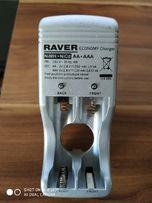 Зарядное устройство RAVER для аккумуляторов NiMH-NiCd