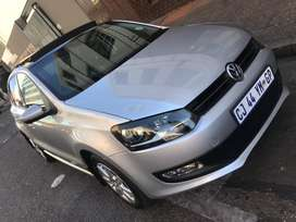 Vw polo cc 2013 for sale