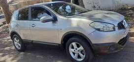 Nissan Qashqai 2014 el/windows leather seats