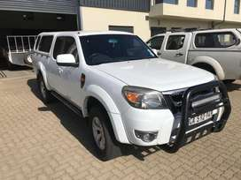 Ford Ranger Supercab 3.0 TDCi
