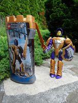 LEGO Knights Kingdom 8791 SIR DANJU - UNIKAT!