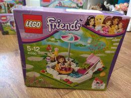 Lego friends 41090 бу