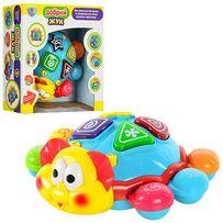 НОВАЯ! Игрушка развивающая Limo Toy Танцующий жук.