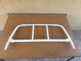 Cab protector for Ford Ranger T6 2012 to 2020