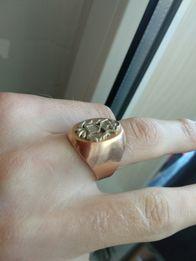 Кольцо мужское 20 размер