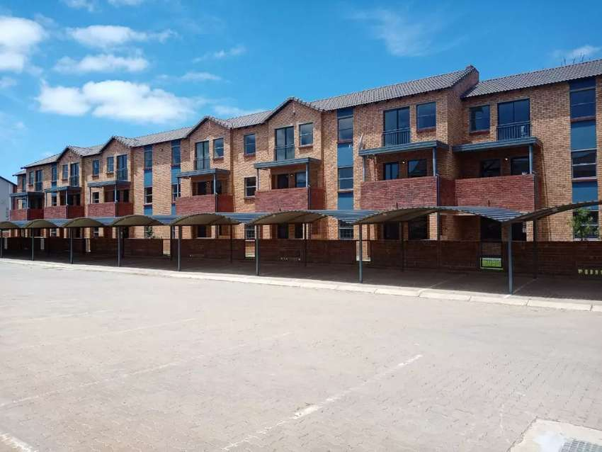 Two bedroom townhouse for sale 0