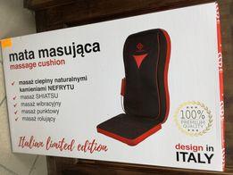 Mata masująca -design in Italy- Gwarancja