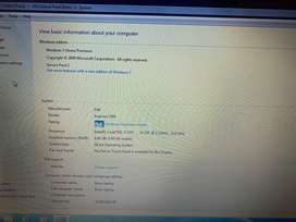 Clean Dell Inspiron 1564 for sale!