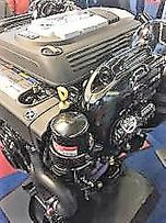 Мотор лодочный Mercruiser 4.5L MPI 200-250 л.с. с навесным оборудован