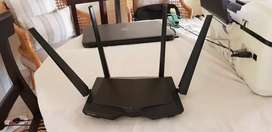 Tenda Fibre router