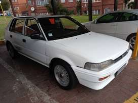 Toyota conquest for sale 1.3 for sale