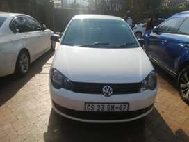 Used to Polo vivo 1.4 Hatchback manual for sale