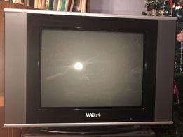 "Телевизор ""West"""