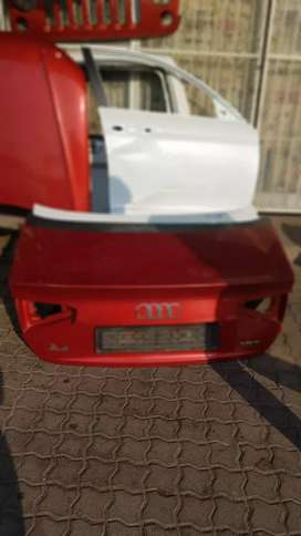 AUDI A4 TAIL GATE AVAILABLE