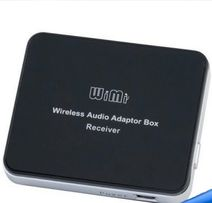 Wireless Audio Adapter HD Audio Беспроводная передача звука (AUX)