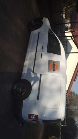 Vw Caddy 1.9tdi 2010 Model Panelvan for sale.