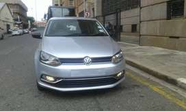 VW Polo vivo 1.4 2018