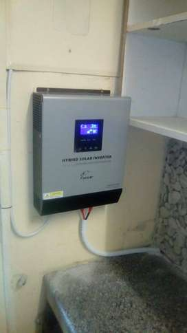 inverters for blackouts matter