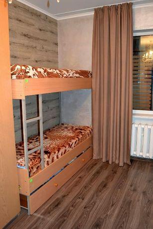 Новый дешевый евро-хостел . Метро Нивки . Обшежитие без посредников Киев - изображение 8