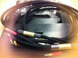 Продам пару кабелей Nimbus 3m