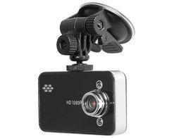 Kamera samochodowa rejestrator jazdy FULL HD /1080