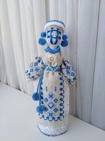 Лялька-мотанка Берегиня роду