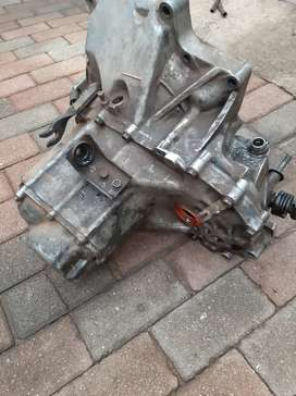 Mazda sting 323 cable type Gearbox