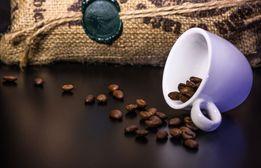 Кава в зернах TUSKANI. Зерновой кофе с БЕЗУПРЕЧНЫМ вкусом в Украине!