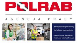 Pracownicy z Białorusi | робота в польші ! POLRAB Agencja Pracy.