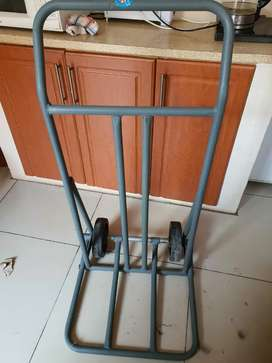 BOX TROLLEY FOR SALE
