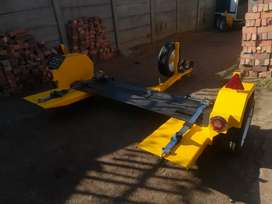 Brand new Tow dolly