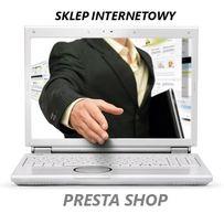 Tworzenie sklepów internetowych PrestaShop Poznań