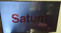 Ремонт ТВ Saturn TV LED 40NF, 32NF, 50NF подсветка светодиоды стринги