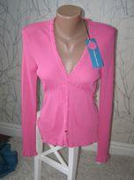 Karen Millen кардиган розового цвета S-M-размер