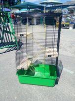 Клетка для шиншилл,дэгу,крыс