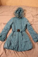 Куртка женская зимняя размер S
