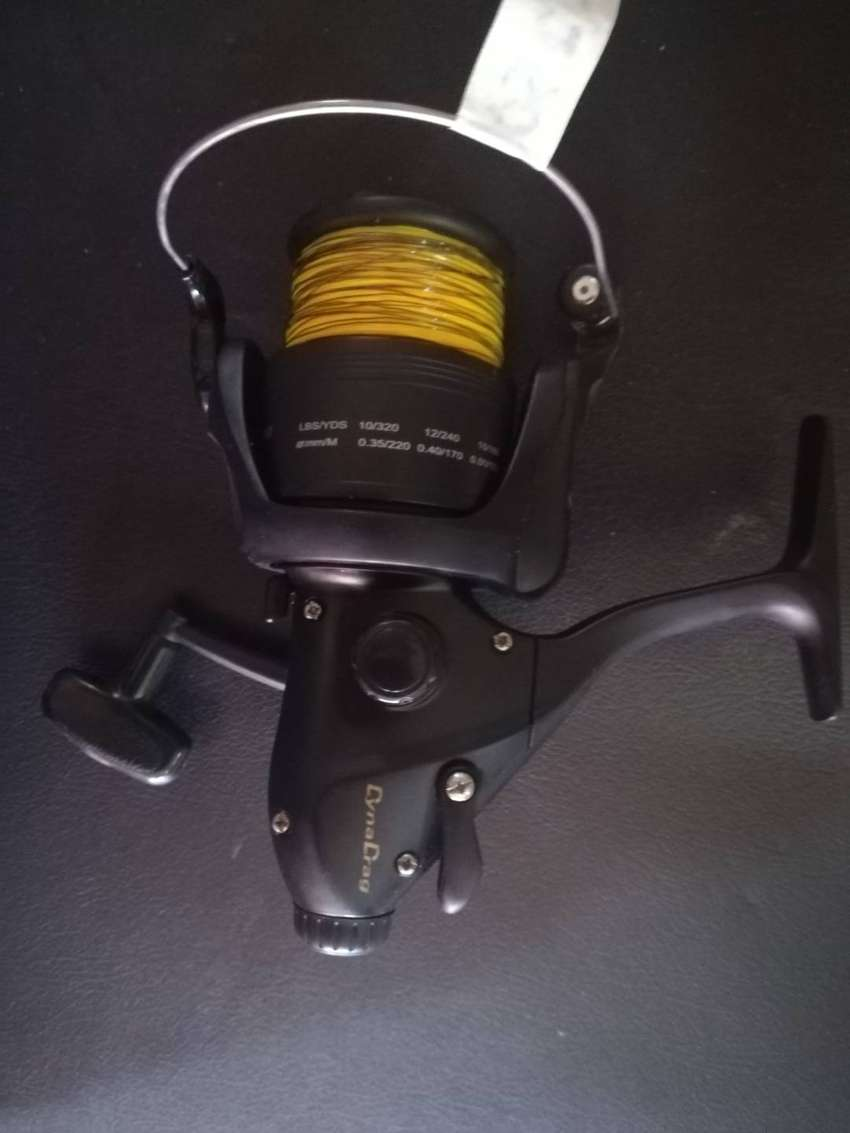 Fishing Reels (price per unit, in description) 0