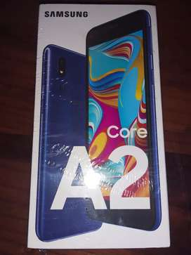 Brand new Samsung Core Never been opened