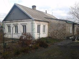 Срочно продам дом в Курахово или поменяю на квартиру.