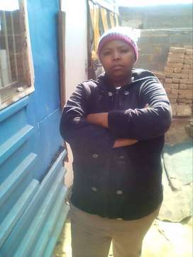 Lesotho maid and nanny desperately needs stay in work
