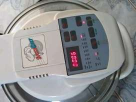 Speed Chef Convection Oven