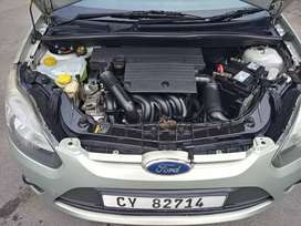 Ford Figo as new, new tires and excellent interior and cosmetics too.